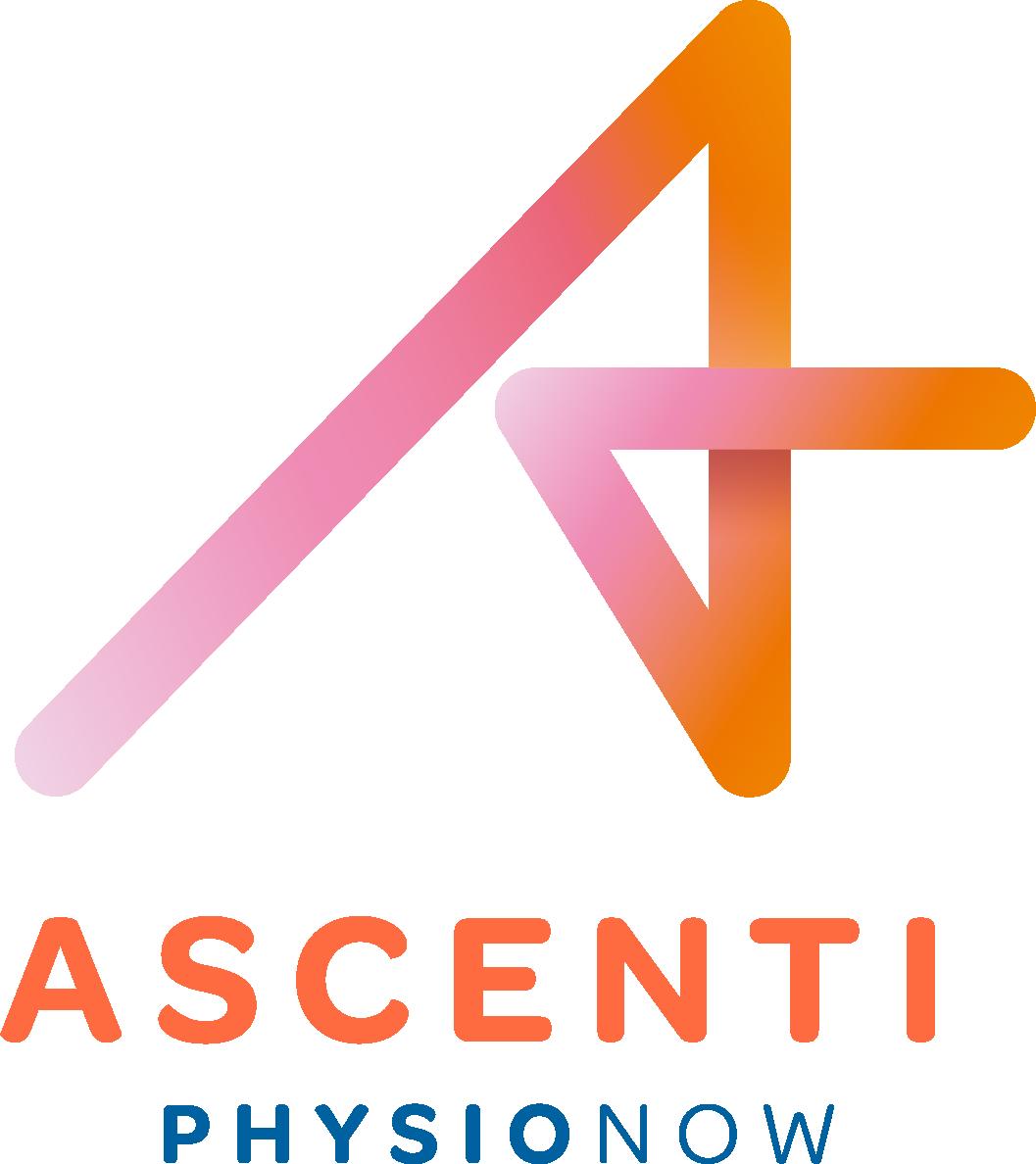 Physionow practice logo